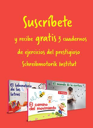Cuadernos gratis