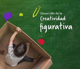 Desarrollo de la creatividad figurativa